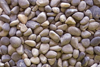 Dove Grey Pebbles