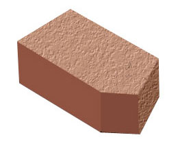 Heather brick