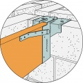 SFHW - Safety Fast Masonry Restraint Hanger - Welded