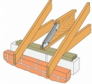 JES - Joist End Support